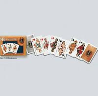 Комплект гральных карт Romanow 2*55 листов