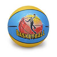 Мяч для игры в баскетбол Basketball, спортивный мяч, мяч для баскетбола, баскетбольный мяч размер 5