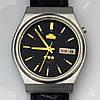 Ориент часы с календарем и автоподзаводом