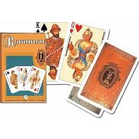 Карты Romanov бридж 55 листов