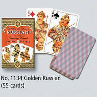 GoldenRussian_m55 Карты Golden Russian 55 листов