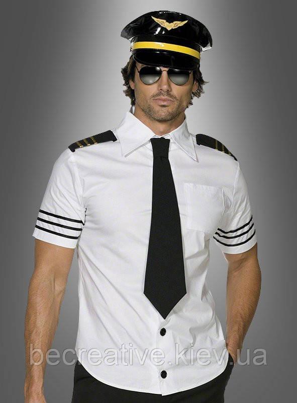 Костюм пилот