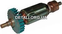 Якорь болгарка Craft-Men AG-207 ( 154*35 шпонка 8мм)