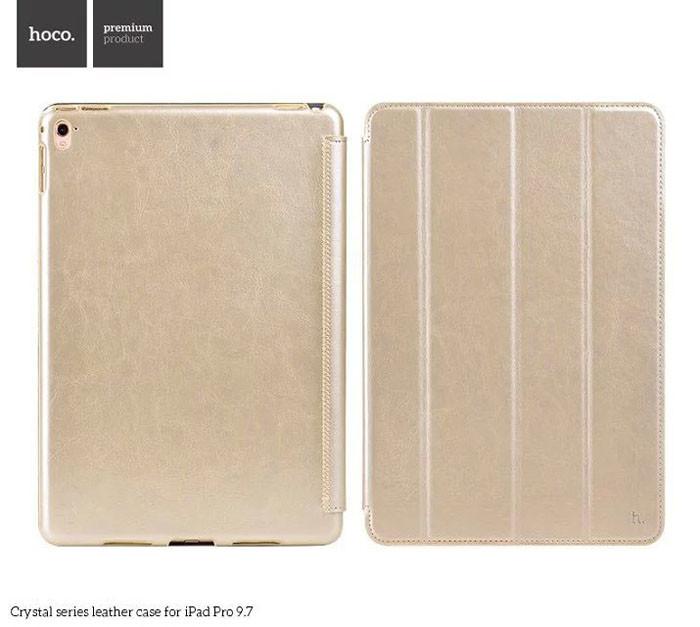 "Чехол для iPad Pro 9.7"" Hoco Crystal Series"