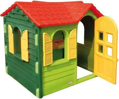 Игровой детский домик Дачный Little Tikes  440S, фото 2