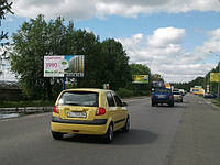 Реклама на бордах Киевская область
