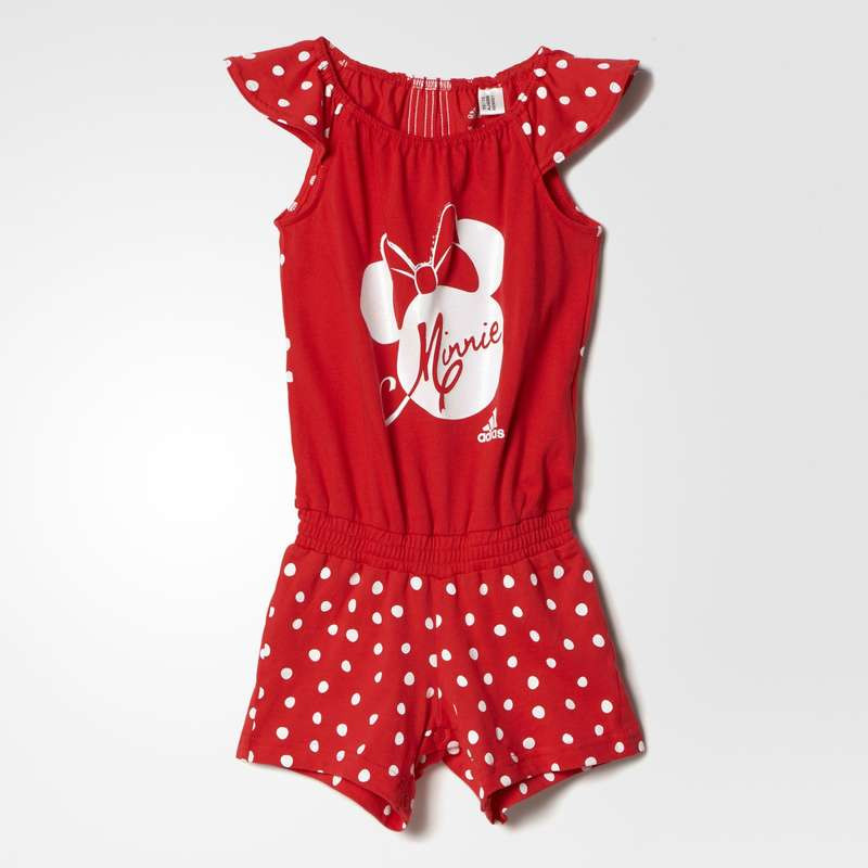Детский костюм Adidas disney minnie summer (Артикул: AJ4086)