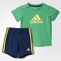 Детский костюм Adidas easy (Артикул: AK2609)