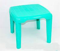 Детский столик пластиковый для ребенка