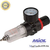 Фильтр воздушный MIOL 81-392