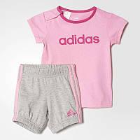 Детский костюм Adidas easy (Артикул: AK2610)