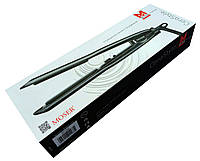 Выпрямители для волос MOSER Cera Style Pro (24mm) керамические щипцы, профессиональная линия