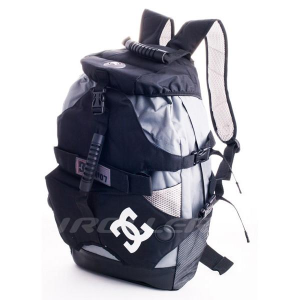 Купить рюкзак для роликов dc модные школьные рюкзаки италия