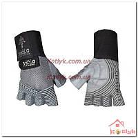 Перчатки атлетические VELO VL-3222