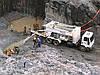 Мобильный бетонный завод б/у