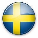 Unlock SWEDEN, Швеція