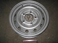 Диск колесный 15H2х6,0J НИВА-CHEVROLET <металлик> (пр-во КрКЗ)