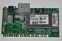 Модуль управления MINISEL  код 546080101 для стиральных машин Ardo FL85S, FL85SX