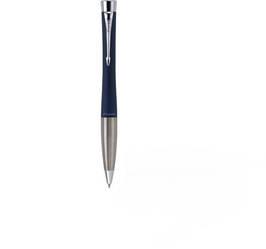 Эксклюзивная Шариковая ручка Parker Urban Night Sky Blue CT купить в Украине недорого