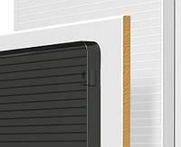 Щит  встраиваемый  с прозрачной дверцей, 48 мод. (4х12), GOLF (Hager), Испания
