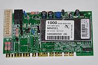 Модуль управления MINISEL  код 546080200 для стиральных машин Ardo FL105S, FL105SX