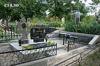 Создание и установка гранитных памятников под ключ в Симферополе и Крыму