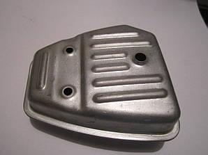 Глушитель к мотокосе oleo-mac sparta 25(оригинал)