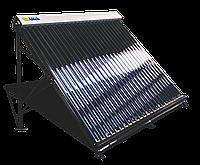 Сезонный вакуумный коллектор для больших объемов воды AC-VG-25