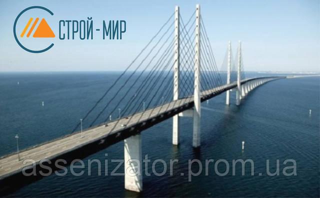 Строительство автомобильной паромной переправы между Украиной и Румынией