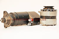PLM0962F1, 871-13-0011 Стартер (12 зубов) на погрузчик Сталева Воля Л-34 L-34