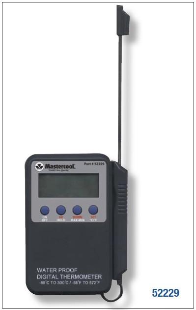 Индикатор температуры Mastercool (52229)