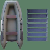 Надувний човен Sportex Шельф 310
