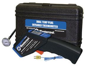 Термометр лазерный Mastercool (52225-A)