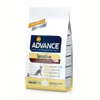 Advance (Эдванс) Cat Sensitive корм для кошек 1.5кг