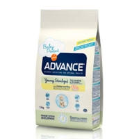 Advance (Эдванс) Cat Young Sterilized корм для котят 1.5кг