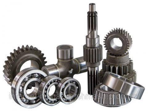 Деталі та агрегати механізмів промислового призначення