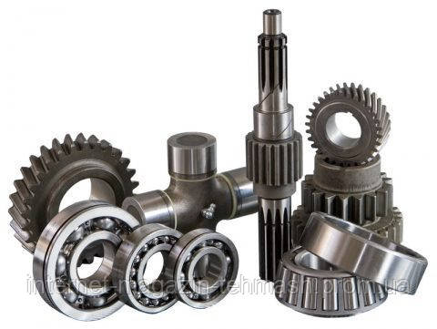 Ремонт деталей та агрегатів механізмів промислового призначення, фото 1