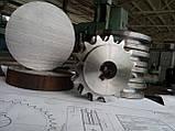 Деталі та агрегати механізмів промислового призначення, фото 2