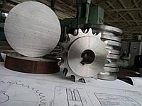 Ремонт деталей та агрегатів спецтехніки