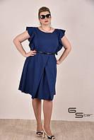 Платье Адеола (размеры 42-74)