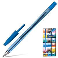 Ручка шариковая Biefa 927 (школьная ручка)