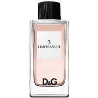 Туалетная вода Dolce & Gabbana 3 L`Imperatrice (Дольче Габбана 3 Императрица)100ml  (тестер с крышечкой)