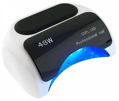 Гибридная лампа Уф CCFL\LED 48W White
