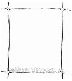 Сетка для вьющихся растений Ортинет Tenax, 1,7х500, фото 1