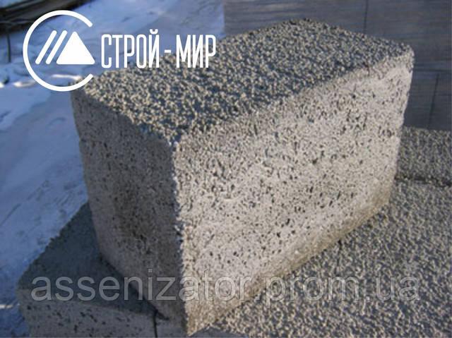 Полистиролбетон сочетает в себе все строительные преимущества