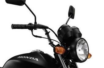Мотоцикл с расходом 0.67л/100км теперь реальность!