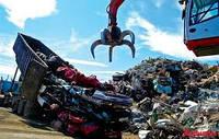 Законы Украины об утилизации автомобилей опубликованы, тарифы на утилизацию