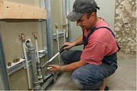 Ремонт трубопроводов наружной и внутренней канализационной сети