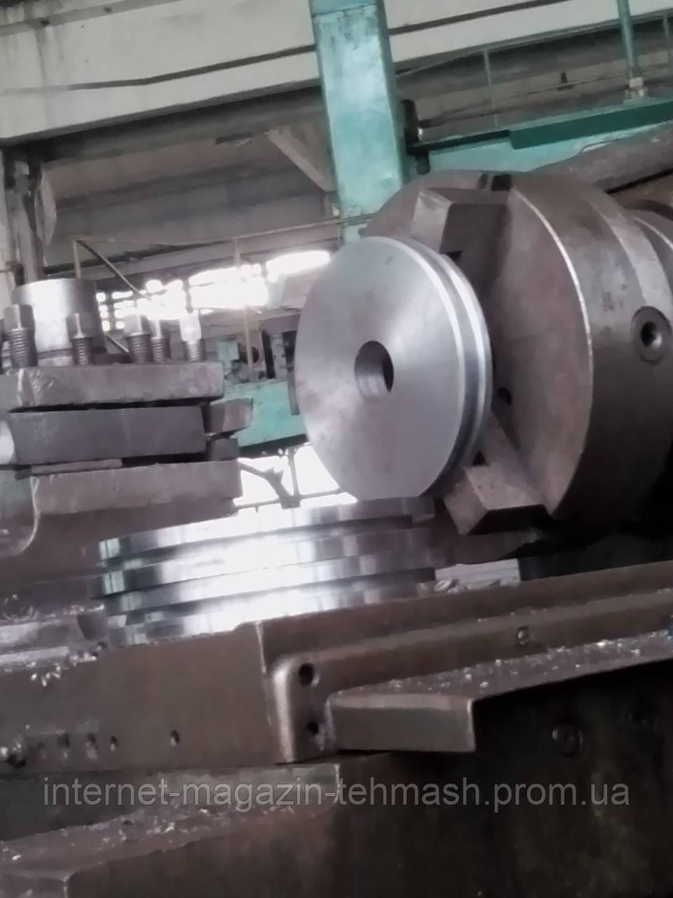 Виготовлення деталей та агрегатів механізмів промислового призначення, фото 1