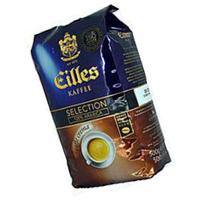Кофе в зернах Eilles Kaffe Selection Caffe Crema